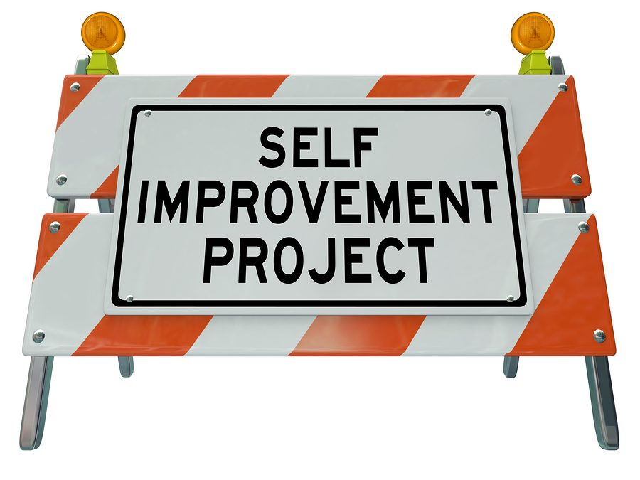 5 Reasons why you should make Self Improvement a priority