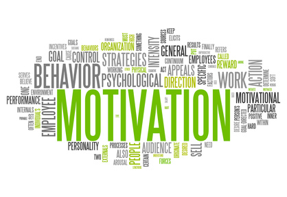 5 Ways to Improve Your Motivation